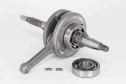 Heavy duty crankshaft(57.9mm Stock stroke)
