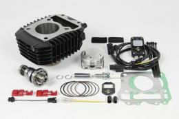 e-Stage α Bore Up Kit 143cc for GROM