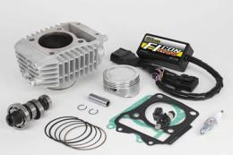 S-Stage α Bore Up Kit 181cc