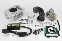 Hyper S-Stage Bore Up Kit 181cc(with Big throttle)